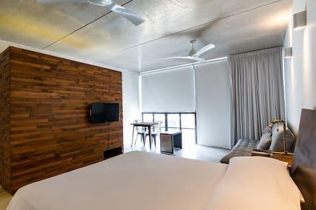 Suite Nuove - Central Park - Appartement