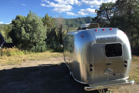 Stay in an Airstream! - Snowmass - Camper/RV