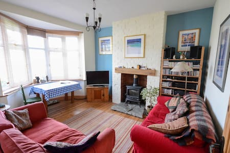 Cosy semi-detached house close to Kendal & Lakes - Kendal - Casa
