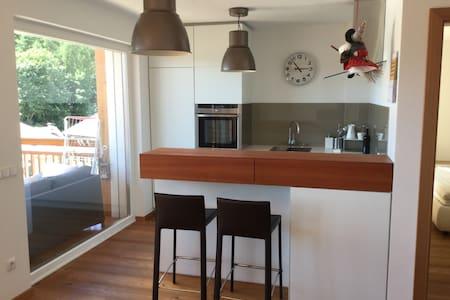 Nuovo Appartamento tranquillo soleggiato - Collalbo