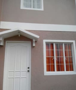 Beautiful townhouse for rent in bul - Casa