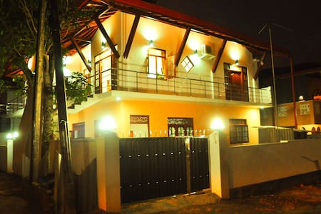 Channa Villa - Bentota - Haus