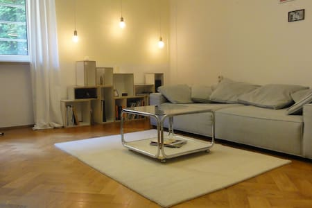 Charming and quiet apartment - Munich - Appartement