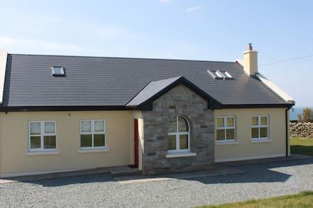 CARRAIG BÁN, Louisburgh, Mayo - Louisburgh - Casa