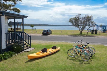 South Coast Retreat Cabins & Glamping - Greenwell Point