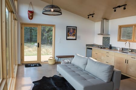 Luxury cabins at Lifeways Retreat - Cranbrook - Cabin