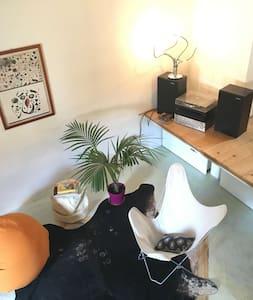 Casa Riccio - Open space - Loft