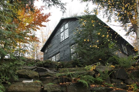 'The Barn' - Cottage on Lake Joseph - Port Carling - Blockhütte