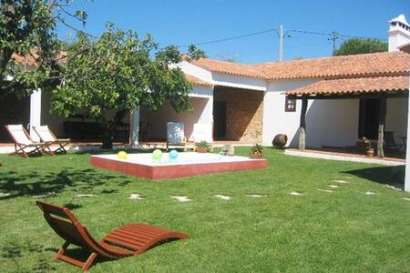 Casa da Eira da Tina - casa rústica e acolhedora - Villa