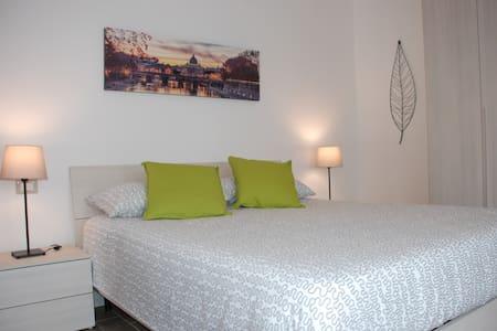 welcome in rome selva candida due - Apartamento