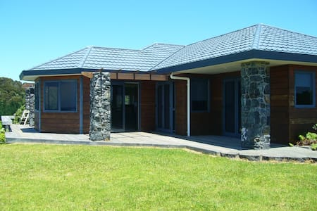 Edmonds at Te Ngaere - House