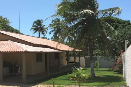Fazenda Alegre - Paracuru - House