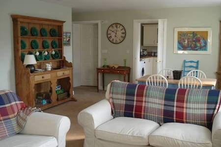Stable cottage self catering - Milton Lilbourne