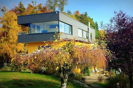 Gartenapartment - Südsteiermark - Leutschach an der Weinstrasse - Inny