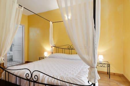 B&B immerso nel verde, Romantico - Bed & Breakfast