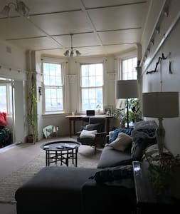 Bright Room on Manly Beach - Manly - Lejlighed