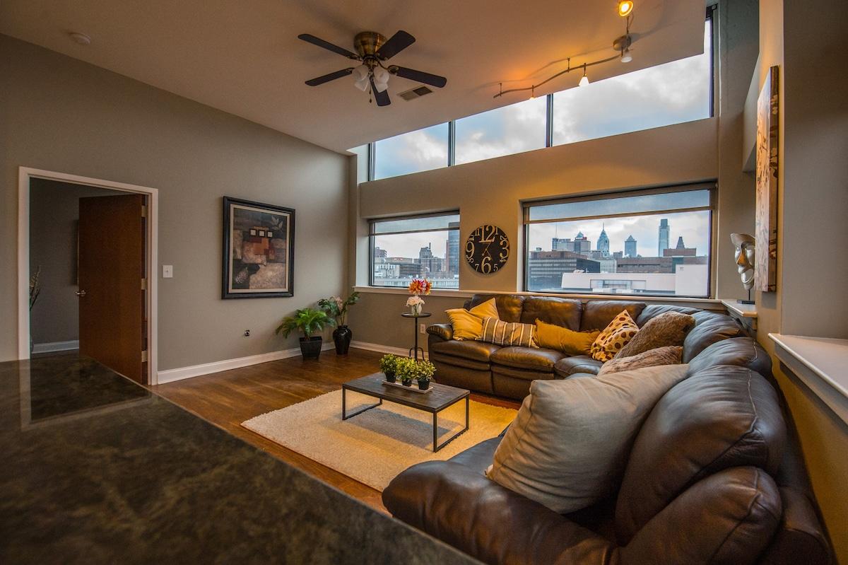 12 Wacky And Wonderful Airbnb Apartments In Philadelphia -   Trip101