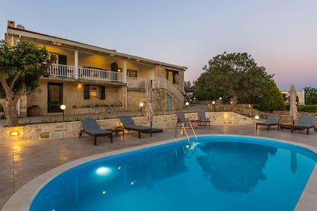 Oros Residence - Haus