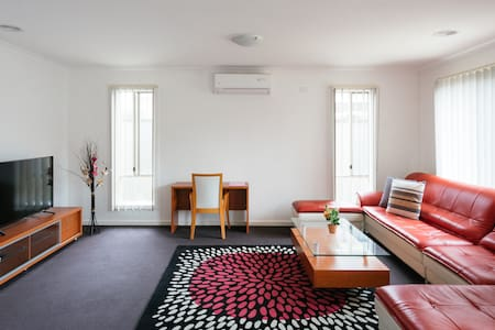 4BDR &2 BATH guest house in point cook,melbourne - Point Cook - House