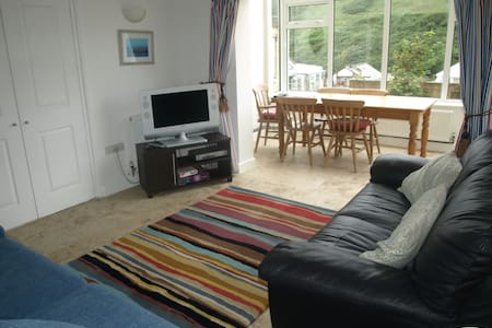 Surfs Edge Annexe - Polzeath