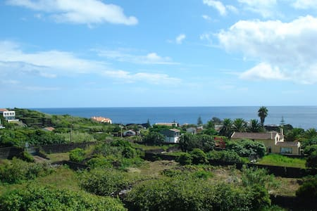 Casa Caloura Amazing Landscape - Ev