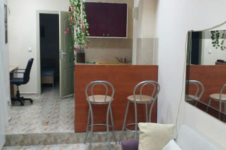 new apartment in very quiet place - Plovdiv - Lägenhet