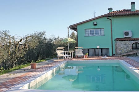 2 Bedrooms Home in Castelfiorentino -FI- #1 - Castelfiorentino -FI-