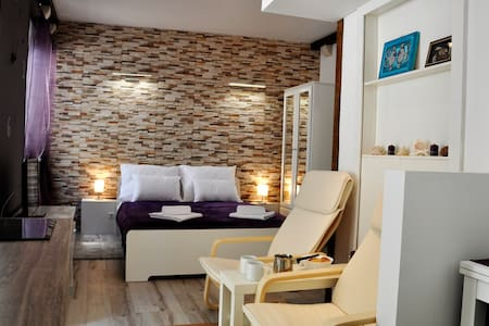 PassionFlower Dubrovnik - Dubrovnik - Wohnung