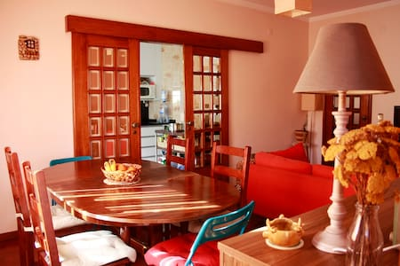 Organic House (room w/ breakfast) - Vila do Conde - Apartament