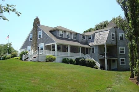 Captain's Homestead - Barnstable - Haus
