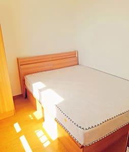 北京石景山古城地铁精装2居室 - Apartamento