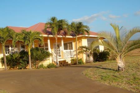 Peach Paradise - Waimea - Haus