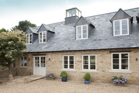 Berry Pen Cottage - Kingham - Hus