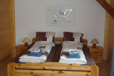 Guest House - Bed & Breakfast