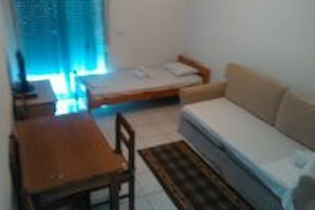 апартаменты - Wohnung