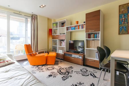 Modern 1 bed apartment Angel zone 1