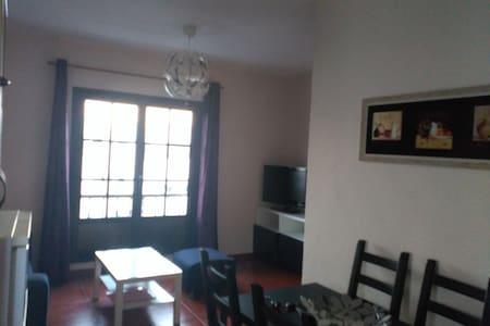 Coqueto apartamento de playa - Arrieta - Appartement
