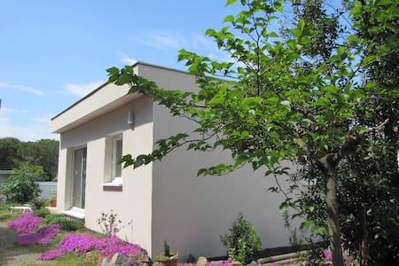 Villa neuve a  500 m de la plage au Grau d'Agde - Agde - Villa