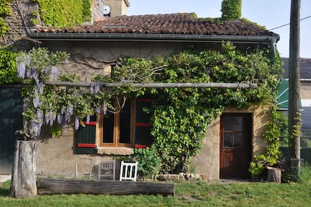 Lovely little house in rural France - Ev
