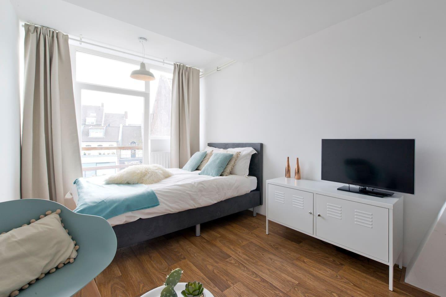 Top 20 Vakantiehuizen Maastricht, Vakantiewoningen & Appartementen ...