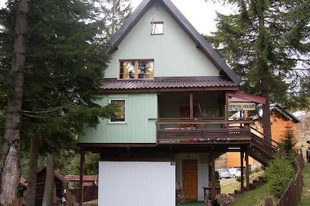 House for rent on Jahorina mountai - House