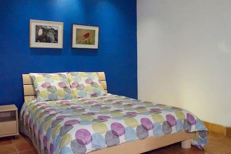 Quiet, independant room