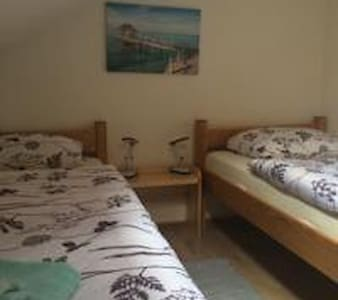 Nice room near the Plitvice Lakes, :) Welcome! - Hus