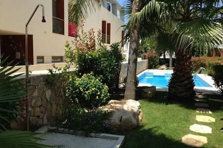 Lotti Villa, Albufeira, Algarve - Huis