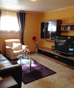 Fully furnished 1 BR apt. near RAB - Apartament
