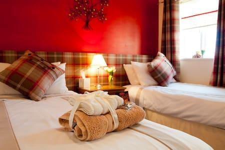Primrose cottage B&B Tebay, Room2 - Cumbria