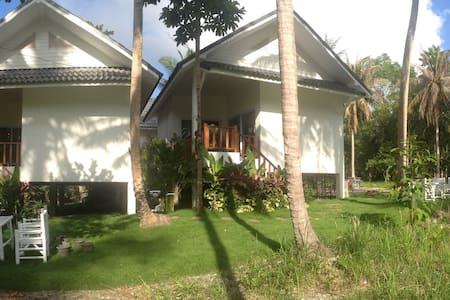 Niniari house - Ko Pha-ngan