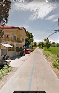 Big Family house - Ozamiz City