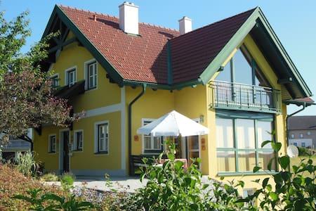 Marga´s Ferienwohnung - Sarleinsbach - Wohnung