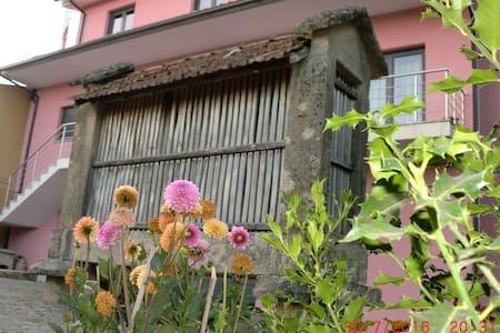QUINTA DAS LINDAS - 별장/타운하우스